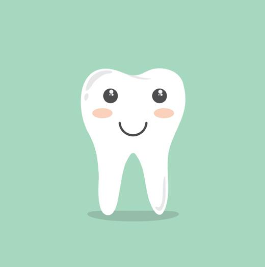 Sigillatura dei denti | Nel regno dei dentini